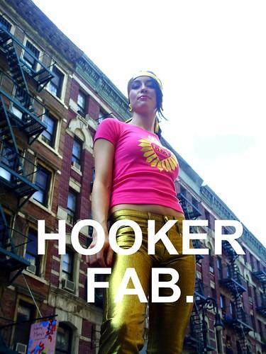 hooker fabulous