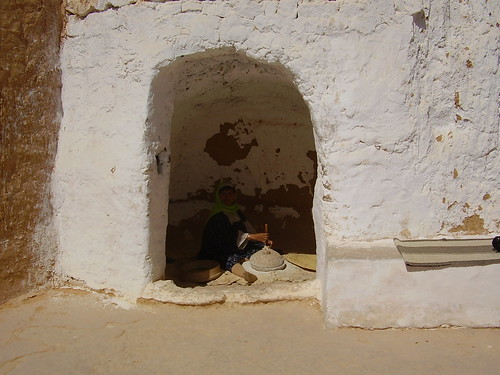 Túnez 194 por ti.