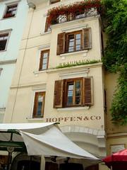 Hopfen Birreria Ristorante - Bolzano