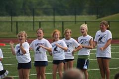 Maddie's Cheer
