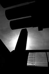 Millennium Bridge and Tate Modern (John D McDonald) Tags: bridge chimney london thames scott geotagged millenniumbridge tatemodern southbank normanfoster southlondon powerstation gilbertscott southwark wobblybridge bankside sirnormanfoster banksidepowerstation lordfoster herzoganddemeuron gilesgilbertscott fosterandpartners bladeoflight sirgilesgilbertscott tategalleryofmodernart
