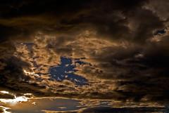 Ekaitza eta barealdia (flickibai) Tags: sky cloud storm cielo tormenta nube zeru laino ekaitza