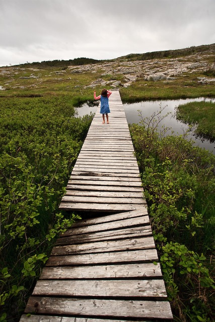 Tilting, Newfoundland