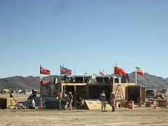 Burning Man 2008 (TWITA2005) Tags: man burningman blackrockcity burning geo:state=nevada burningman2008 bm2008 flickr:user=twita2005 geo:city=blackrockcity
