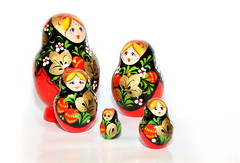 Matryoshka family (Man) Tags: doll russia matryoshka russiandoll stackingdoll matryoshkadoll russiannesteddoll