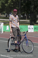 IMG_4529 Drew - Seattle at 2008 NACCC Bike Polo