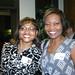DeeDee Green & Bonita Richardson