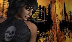 Daros urban shoot 08 (Skell Dagger) Tags: secondlife beloved