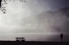 Einsam im Morgennebel, Loneliness