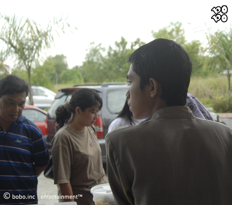 Nasi Beriyani Amal Mini Bazaar (17)