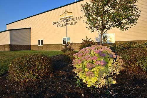 Grace Christian Fellowship (by john_brainard)