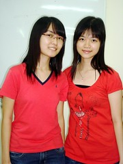 Lai Mun & Xin Xin