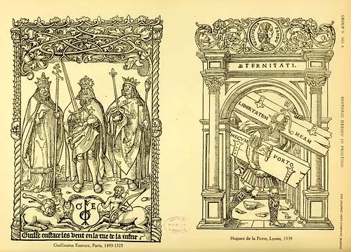 25- Marcas y emblemas de impresores y editores