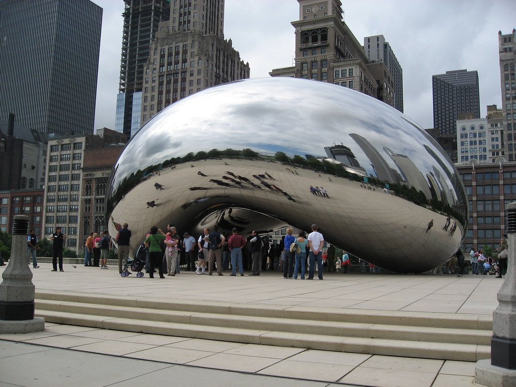 Chicago 526