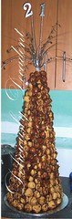The Laskas (Deliciously Decadent (Taya)) Tags: birthday tower 21st croquembouche prifiterole