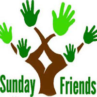 Sunday-Friends