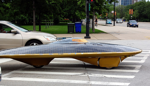 Solar Car Project 1
