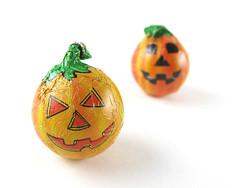 Caffarel Pumpkins III