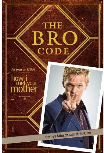 Flickr : The Bro Code