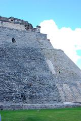 Magician's Pyramid @ Uxmal