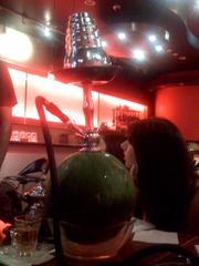 Watermelon shisha by Mr_Fash