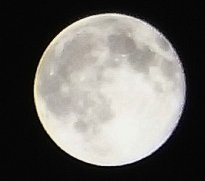 full moon (cropped) RICOH R10