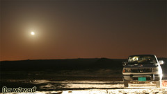 .....  ( 7   ) Tags: light moon cars up car nissan bo pick q datsun qatar      m7mad
