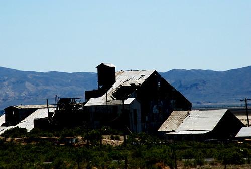 abandon farm