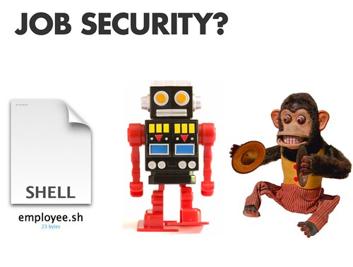 job security by merlin mann