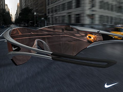 Nike Hindsight by momentimedia
