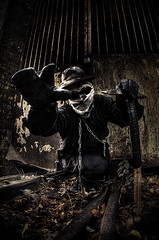 Black Miner