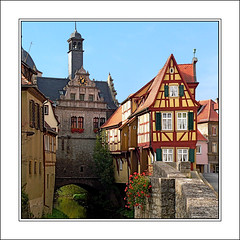 Malerwinkel (Paco_MUC) Tags: 2008 333views unterfranken 50faves marktbreit 35faves pacomuc malerwinkel favemegroup3 zerofaves top20bavaria top20bavaria20 phvalue imagesforthelittleprince