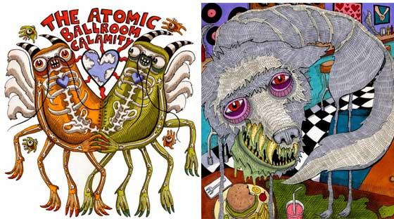 dibujos_monstruos_imaginarios