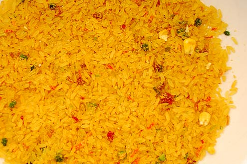 Batchelors New Improved Recipe Golden Savoury Rice