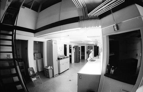 Black and White Darkrooms