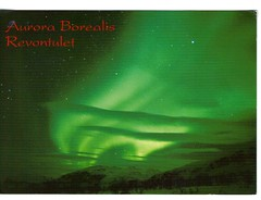 """Aurora Borealis - Northern Lights"""