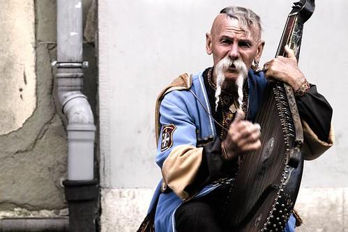 Kozak, Kraków, Rzeczpospolita Polska by Andrea Loria, on Flickr