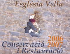 Conservació i Restauració