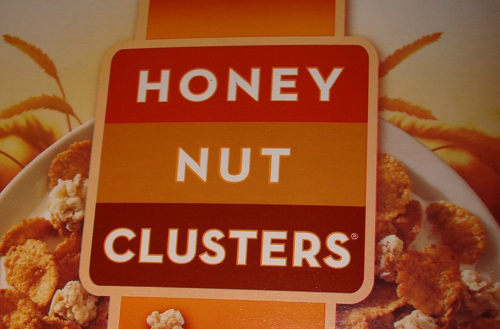 Honey Nut Clusters