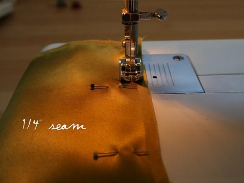 stitch seam