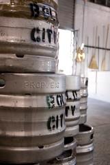 bold city brewery kegs