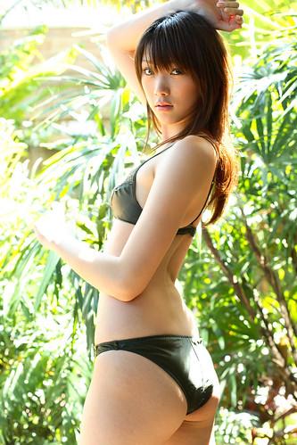 赤井沙希 画像1