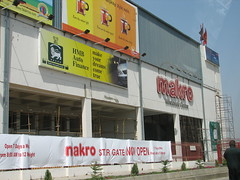 Makro Star Gate Centre, karachi
