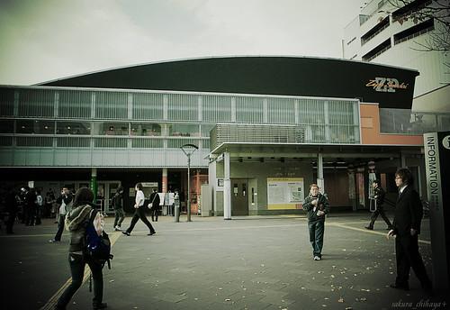 R0014517 : Zepp Sendai #2