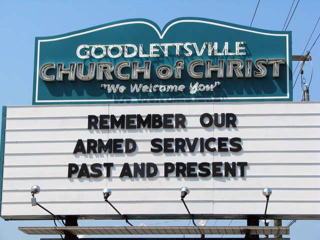 Goodlettsville Church of Christ
