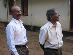 Vipassana Retreat - Kerela