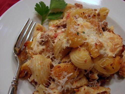 Dinner:  November 20, 2008