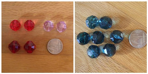 beads for kits!