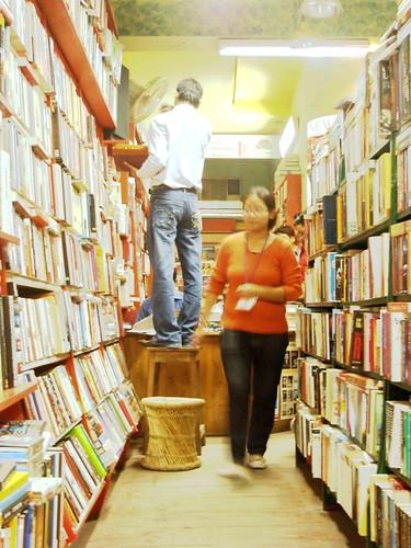 Bookshop Life