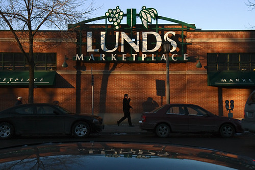 Uptown Lunds 7826